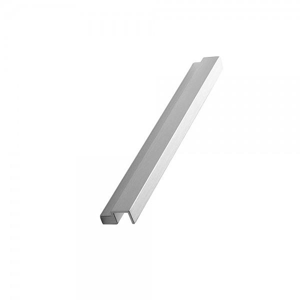 Möbelgriffe aus Aluminium