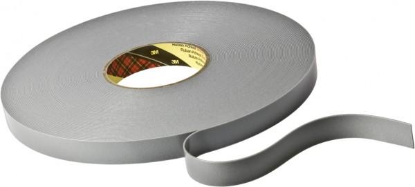 VHB Montageklebebänder - für die Verklebung bei niedrigen Temperaturen