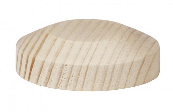 Treppenrosetten HSB aus Holz