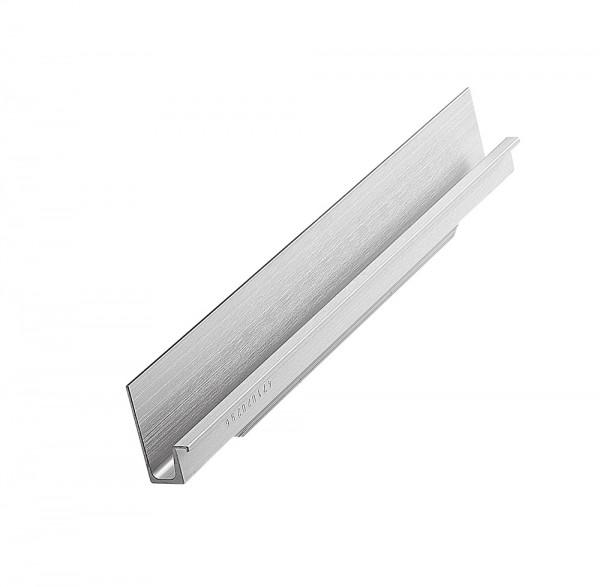 poignée de meuble en aluminium